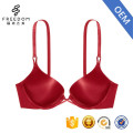Sexy xxx fashion stylish latest new design high quality lycra 38 3/4 cup size model women underwear bra of picture