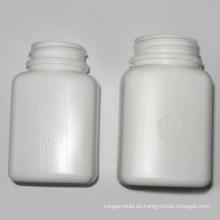 Molde de extrusión de botella de medicina PE PE