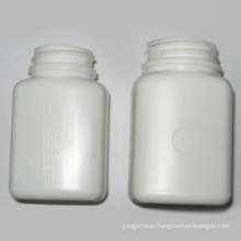 Deflashing PE Medicine Bottle Extrusion Mould