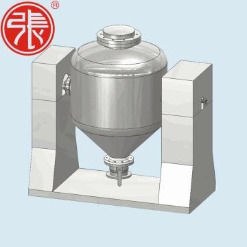 Équipement de cristallisation à haute efficacité et à économie d'énergie