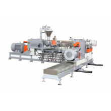 Co-kneader For PBAT PLA Starch Bio-degradable compounds