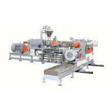 Co-amassadeira Para PBAT PLA Starch Biodegradáveis