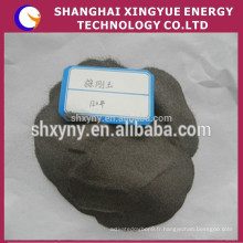 Chine manufacurer brun fondu d'alumine prix utilisé pour meuler la meule abrasive