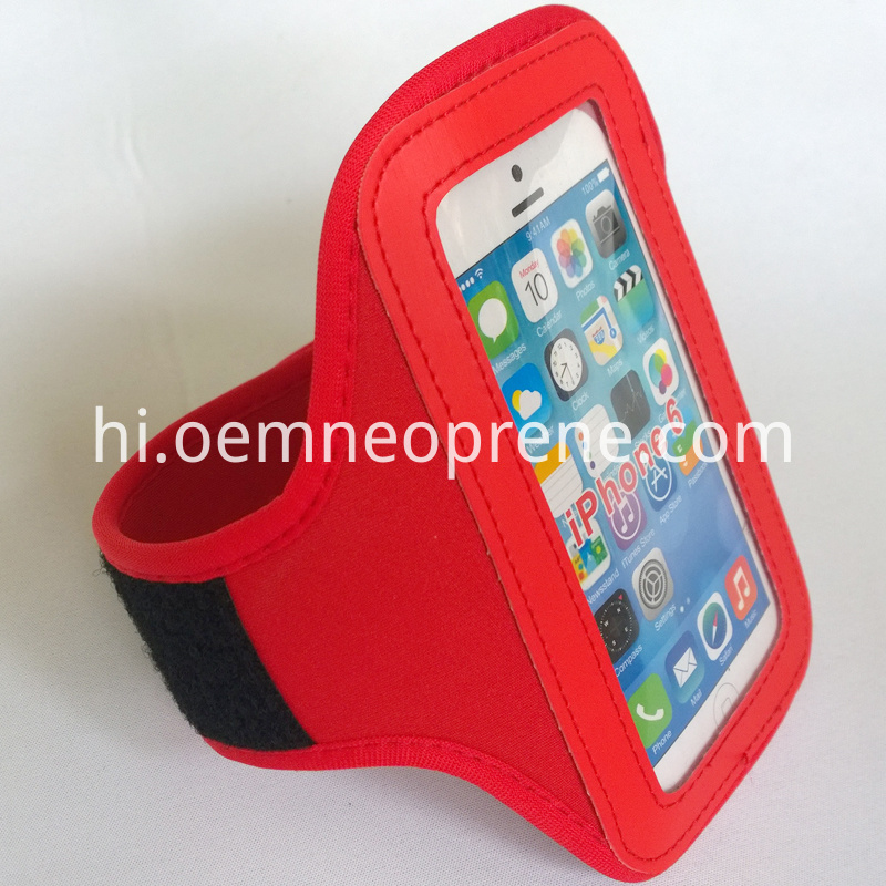 water resistant armband