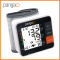 ESH and CE approved Wrist Blood Pressure monitor