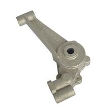 подгонянная часть заливки формы для механической части