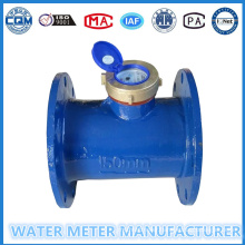 Mechanical Flow Meter (operate without power supply)