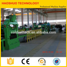 3-12mm steel coil Cut to Length Line