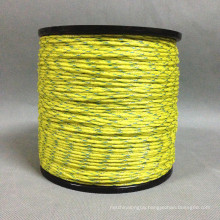 Good quality poly wire fence  polywire fencing 1/16''x1320'