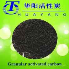 Purificación de aire de 1,5 mm para filtro de aire de carbón activo