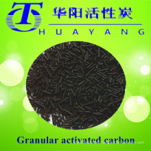 1.5 mm air purification for active carbon air filter
