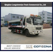 Dongfeng Light Road Wrecker Truck & Reparing Truck