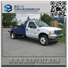 Ind10 Camión de servicio ligero de 10 toneladas