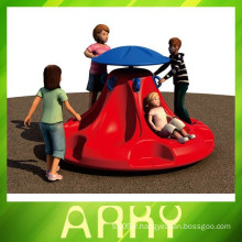Chaise pivotante interactive Happy Childhood Outdoor And Indoor