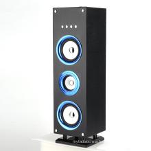2017 new products smart music mini intelligent voice bluetooth speaker