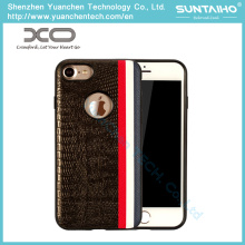Fashion PU Leather Back Cover Case for 4.7 iPhone6 iPhone 6s