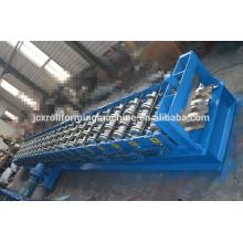 Machine de plancher en acier de plancher, machine de plancher de plancher de plancher