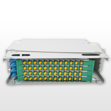 48 Port Optical Distribution Frame ODF