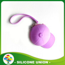 ECO-friendly Cute Jelly Silicon gel Coin Purse