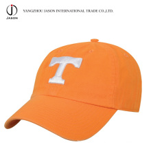 Casquette de baseball coton lavé Cap loisirs chapeau de sport chapeau de golf casquette de mode