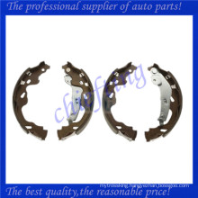 GS8480 044950F010 5320062J00 044950D020 0449547010 1014003351 for byd citroen geely jac opel brake shoe