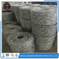 factory supply barbed wire