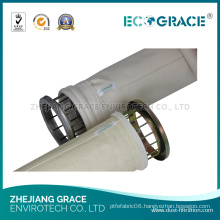 Industrial Dust Collector System PPS Dust Filter Bag Cage