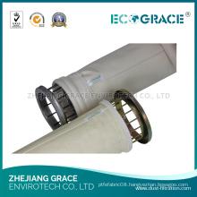 Industrial Bag Housing Air Filter PTFE Filter Bag