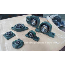 Water Resistant Flange Ball Bearing Pillow Block UK328