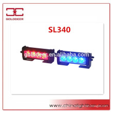 Led Emergency Vehicles Dash Light/Grill Lights (SL340-RD)