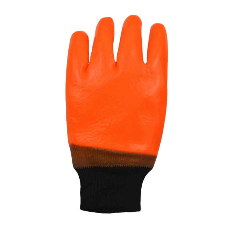 Foam Insulated Linning Gloves