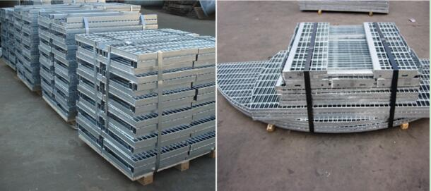 Steel Grating Covers