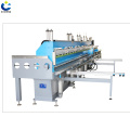 Waste gas treatment equipment processing machines