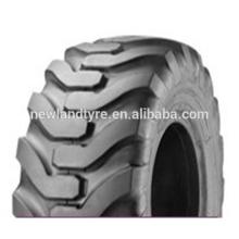 Teste padrão industrial do pneumático 27X10.5-15 R4 da floresta