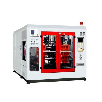 1 Gallon HDPE blow molding machine KS75