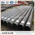 Api 5l X52 бесшовные стальные трубы для нефтегазодобывающей компании в Тяньцзине