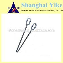 Mandíbula triturador haste / puxar haste / haste de tração / haste de tensão, impacto, cone, martelo