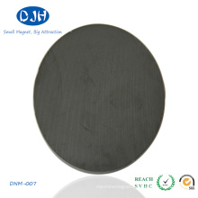 Round Shaped Permanent Rare Earth Ferrite Magnet
