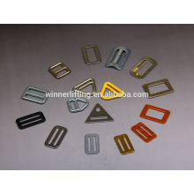 high quality low price one way lashing insert buckle