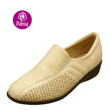 Pansy Comfort Shoes Proper Heel Height Casual Shoes