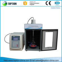 Generador ultrasónico del equipo ultrasónico de la célula del laboratorio farmacéutico