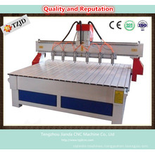 Tzjd-1812 Hot Sale CNC Router for Mass Production