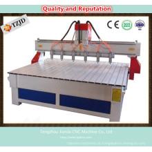 Tzjd-1812 Roteador CNC de venda quente para produção em massa