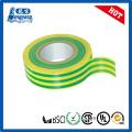 Adhérence forte PVC Isolation bande