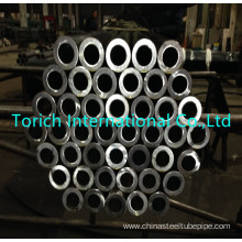 Seamless Heavy Wall Steel Tube