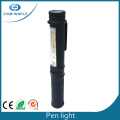 Pocket Magnetic Clip 7LED Pen Flashlight (WL-1035)