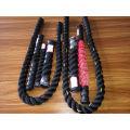 Cuerda de batalla para la venta de equipos de gimnasio / cuerda de potencia crossfit para entrenamiento
