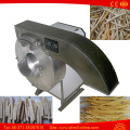 Commercial Potato Chips Industrial Chip Cutting Cutter Vegetable Machine