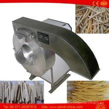 Food Machinery Multifunctional Chinese Fruit Vegetable Slicer Cutter