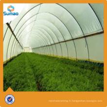 taux d'ombrage 60% Filet d'ombrage agricole de la manufacture chinoise